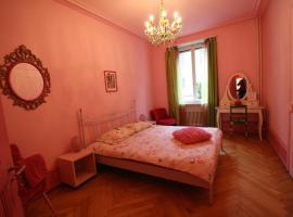 B&B La Vie en Rose Basel Switzerland