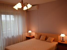 Hotel Photo: Luxury Apartment Smederevo