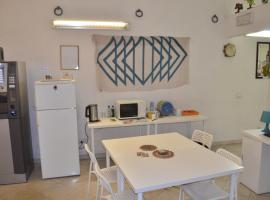 Hostel Centrale Florence Italy