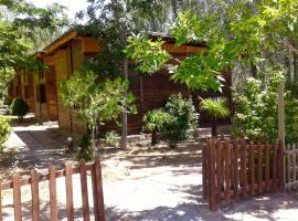 Hotel Photo: Camping Alpujarras