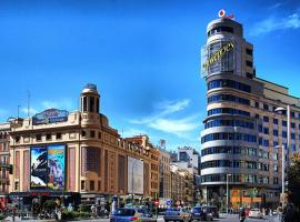 Hotel Photo: Stay Gran Via Callao