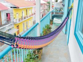A picture of the hotel: Bocas Style in Casco Viejo