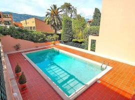 Hotel Photo: Saint Jean Cap Ferrat