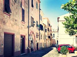 Hotel Photo: Casa Vacanze Via Sant'Erasmo
