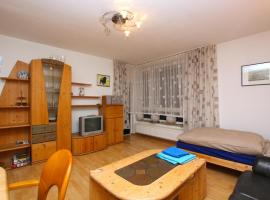 Privatapartment Relax Fair to City (6170)
