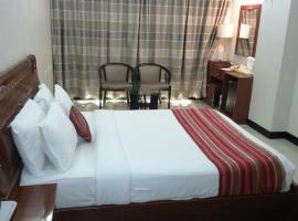 A picture of the hotel: Hotel Grand Dhillon