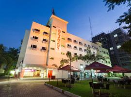 Hotel Photo: Ginger Surat