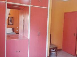 Hotel foto: Watercrest Gardens Guest House