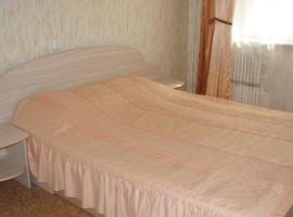 Hotel Photo: Apartment Lomonosova 114k30