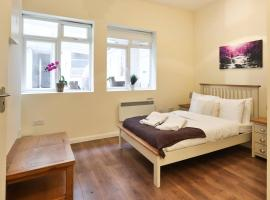 Edgeware 2 bed Apartment London United Kingdom