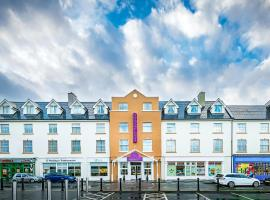 Hotel Photo: Great National Central Hotel Tullamore
