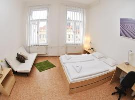 7 NIGHTS Apartments Dominikánské n. Brno Czech Republic