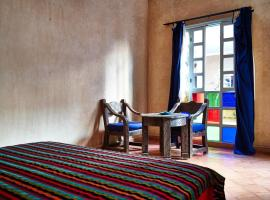 Hotel Photo: Riad Taroudant