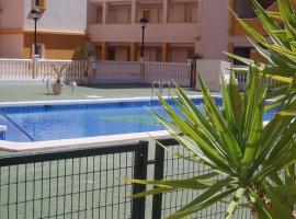 Hotel Photo: Mar de Cristal Resort
