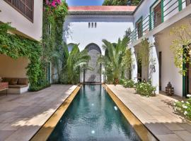 A picture of the hotel: Riad Oasis 3