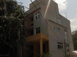 Hotel Photo: Tsehay Hotel