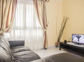 Hotel photo: Icod Classic Apartments