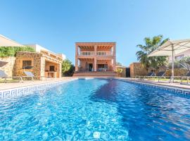 Photo de l'hôtel: Villa San Jordy