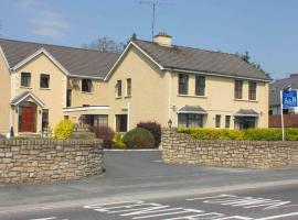 Hotel photo: Pearse Road Bed & Breakfast