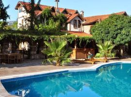 Hotel Photo: Olympos Koyevi Pension