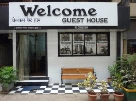 Welcome Guest House Mumbai India