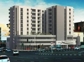 Hotel Photo: 1205 City Junction