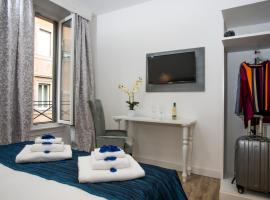 Hotel Photo: Spagna Ave