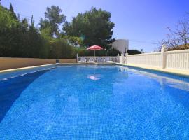 Hotel photo: Villas Costa Calpe - Jose Luis