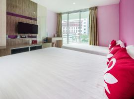 ZEN Rooms Evergreen Residence Singapore Singapore