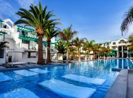 Hotel Photo: Barceló Teguise Beach - Adults Only