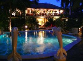 Hotel near  Malindi Airport  airport:  African House Resort