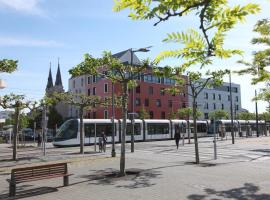 A picture of the hotel: Qualys-Hotel Strasbourg Sud d'Alsace