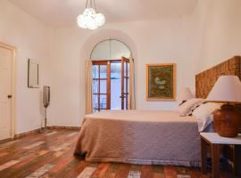 A picture of the hotel: Trendy Apartment in Casco Viejo