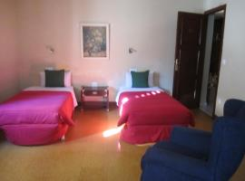 Hostal Real Vigo Spain