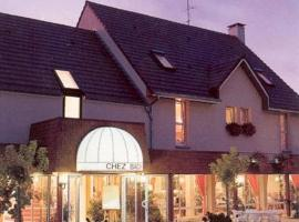 Hotel Photo: Logis Chez Bach
