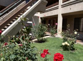 Hotel Photo: Premier Inns Thousand Oaks