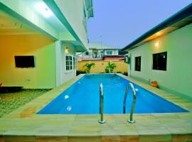 Hotel Photo: Vacation Home In VGC