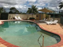Hotel Photo: Oxley Cove Holiday Apartment