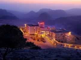 Hotel photo: Marriott Petra Hotel