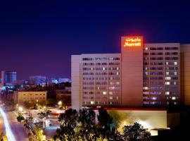 Hotel Photo: Amman Marriott Hotel