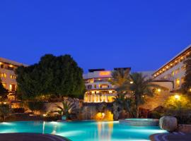 Hotel Photo: Dead Sea Marriott Resort & Spa