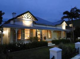 Hotel Photo: Fynbos Villa Guest House