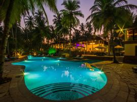 Hotel Photo: Coconut Creek Resort