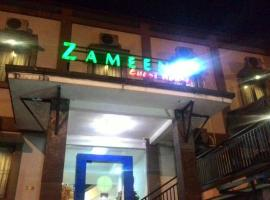 Hotel Photo: Zameena Guest House