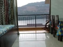 Hotel Photo: Lavasa Mulshi Pune Studio Apartment