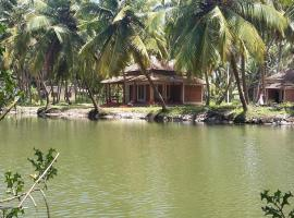 Hotel photo: River Lap Homestay