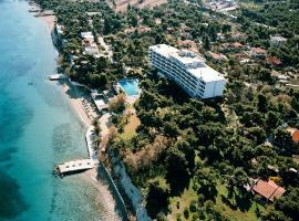 Hotel King Saron Isthmia Greece