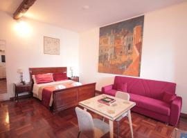 Sant Onofrio Apartment Rome Italy