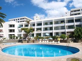 Hotel Photo: Apartamentos Optimist Tenerife