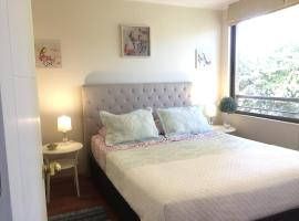 Hotel photo: Downtown Barrio Bellavista Apartment